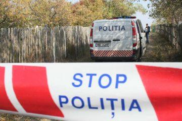 Crimă în Neamț: un bărbat a fost omorât cu mai multe lovituri de topor