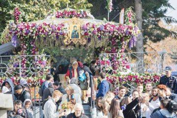 Și în acest an, Primăria Roman va organiza pelerinaj de Sf. Parascheva, la Iași