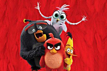 Înscrie-te la concursul de tras cu praștia în porcușori și câștigă figurine Angry Birds, la Carrefour Roman