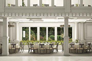 Investiții în Roman: parcări de reședință, centrală termică transformată în cofetărie și hotel – restaurant modern