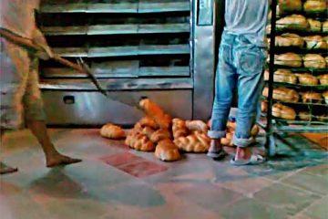 Neamț: controale și amenzi la unitățile de fabricare a pâinii, produse de patiserie, a băuturilor și la depozitele de produse