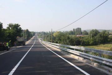 Modernizarea drumului Piatra Neamț – Mărgineni – Făurei – Horia – Ion Creangă – Icușești va demara în scurt timp