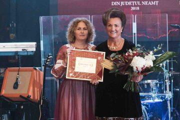 """Firme din Roman și zona Roman, premiate la Gala 2019 – """"Topul Firmelor din Neamț"""": patiserie, prăjituri și bere"""