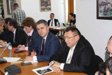 """Deputat Mugur Cozmanciuc: """"Guvernul PNL va avea voturile necesare pentru a fi învestit în Parlament"""""""