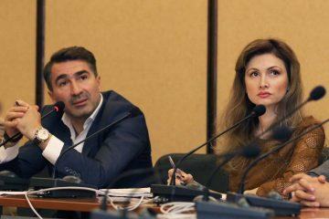 """Consilier de stat Oana Bulai: """"Astăzi vreau să vă vorbesc despre politicieni adevărați – Ionel Arsene, președintele CJ Neamț"""""""