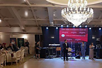 Topul Firmelor din Neamț 2019: firme romașcane din domeniul serviciilor medicale premiate la ediția din acest an