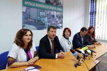 O veste bună, de 2,3 milioane de Euro, pentru romașcani și pentru cei 280.000 locuitori ai zonei Roman