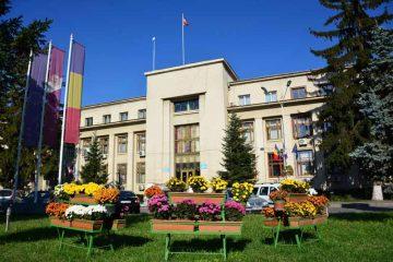 Bugetul Municipiului Roman, pentru anul 2020, se află în procedura de consultare publică