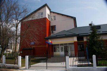 Concurs de angajare la Centrul Şcolar pentru Educaţie Incluzivă Roman