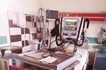 Investiții noi în aparatură medicală pentru mai multe secții ale Spitalului Municipal de Urgență Roman