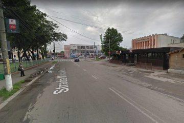 Atenție! Modificări în circulația rutieră din Roman: blocaj pe str. Mihai Viteazu și trafic îngreunat pe Artera Roman Vest
