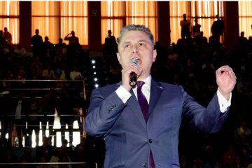 """Deputatul Mugur Cozmanciuc: """"Îi avertizez pe cei de la PSD să nu încalce legea! Să îi respecte pe nemțeni și votul lor!"""""""