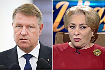 """În 9 comune din zona Roman, Viorica Dăncilă a obținut voturi mai multe decât Klaus Iohannis. """"Fruntea"""" este Oniceni"""