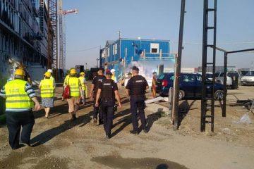 ITM Neamț: nereguli la firmele de transport și distribuție energie electrică