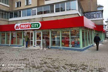 Încă un magazin Profi City se deschide la Roman