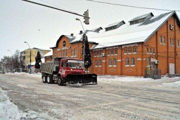Va ninge în Neamț. Primăria Roman este pregătită