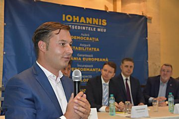 """Avocatul George Lazăr – """"Admis"""" cu 197.5 puncte la concursul pentru ocuparea unei funcții publice în Primăria Roman"""