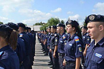 Neamț: Tinerii interesați de o carieră în Jandarmeria Română au la dispoziție 5 zile pentru a depune cererea de înscriere