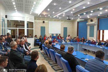 Deputatul Laurențiu Leoreanu s-a întâlnit cu oamenii de afaceri. A fost un schimb constructiv de idei și s-au făcut propuneri