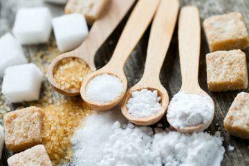 """Mariana Cimpoeșu: """"Un produs alb, pur și dulce din alimentația noastră"""""""