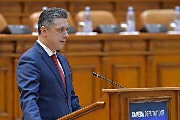 Mugur Cozmanciuc îi transmite lui Ionel Arsene să nu mai răspândească informații false, cu scopul de a-i speria pe cetățeni