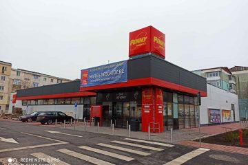 Încă un magazin Penny Market, de săptămâna viitoare, în Roman