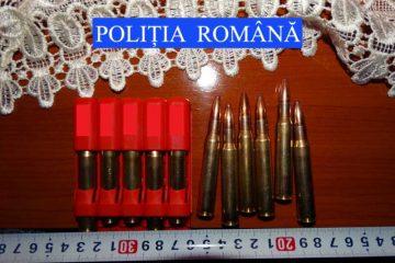 Percheziție în Neamț: uz de armă letală, braconaj, nerespectarea regimului armelor și munițiilor
