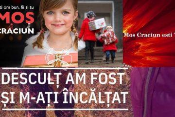 """""""Desculț am fost și m-ați încălțat!"""" – proiect deosebit pentru copiii din zona Roman care se confruntă cu lipsuri materiale"""