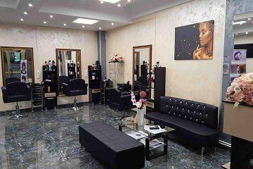 La Roman, Cristina Ionescu inaugurează salonul de înfrumusețare JOVIAL BEAUTY SALON