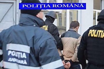 Polițiștii din Roman au prins un tânăr care, prin violență, fura bani, telefoane mobile și alimente
