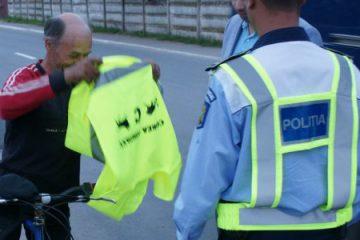 """""""Alege Viața!"""" – campanie de prevenire a accidentelor rutiere în rândul bicicliștilor"""