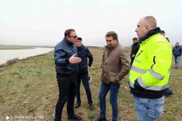 """Ionel Arsene: """"Sunt un om de cuvânt! În câteva zile, romașcanii vor avea apă curentă non-stop!"""""""