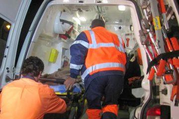 Neamț, astăzi: patru victime în urma unui accident rutier. Mașina avea anvelopele uzate și a derapat pe zăpadă