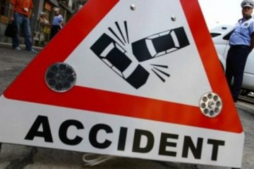 Neamț: accident rutier mortal – o femeie de 74 de ani a fost lovită de o mașină