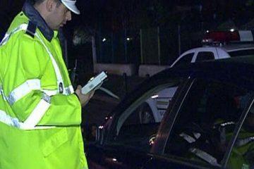 """Două nopți """"de foc"""" pentru polițiștii din Roman: sancțiuni și infracțiuni"""