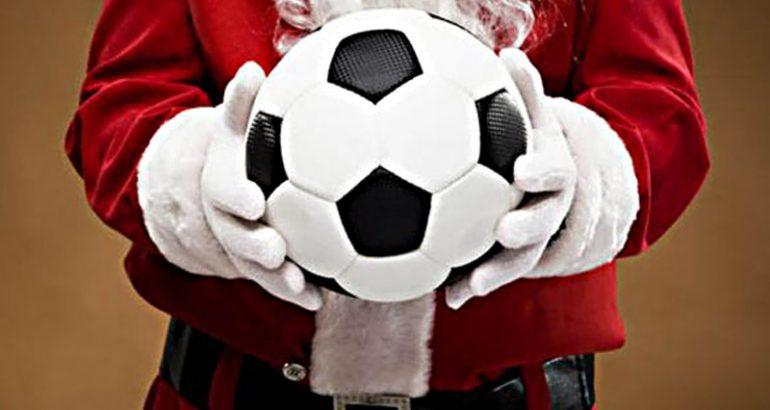 """Turneul de Fotbal Juniori """"Kinder Cup""""- ediția """"Moș Crăciun"""" 2019, la Sala Sporturilor Roman"""