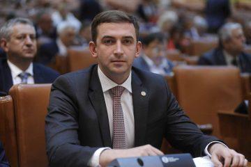 """Deputat Alexandru Rotaru – """"Surpriza PNL: Carburanţii se scumpesc!"""""""
