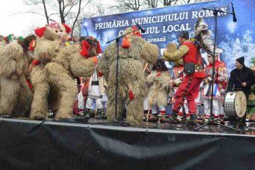 Festivalul de Datini și Obiceiuri – Roman Metropolitan, la final de decembrie