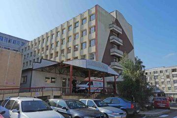 Concurs de asistent medical debutant,  la Spitalul Roman: note de 7.50 și 7.25, la proba scrisă iar la oral, note de 2.00 și 2.80