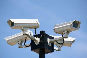 Monitorizare video la platformele gospodărești din cartierul M. Viteazu. Se vor lua măsuri drastice