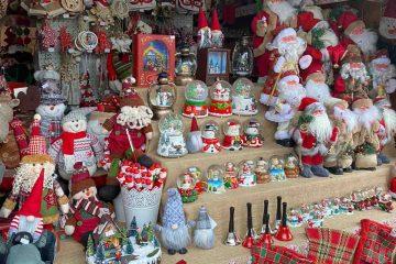 Neamț: Autoritatea Naționala pentru Protecția Consumatorilor are in vizor Târgurile de Crăciun