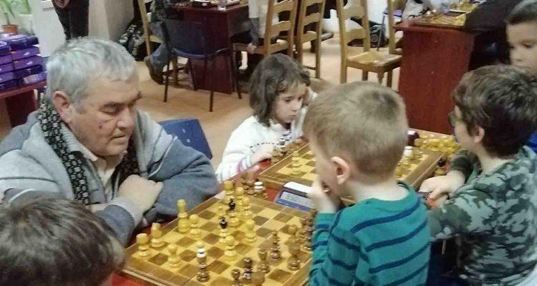 """Roman: Participare numeroasă la """"Turneul Generațiilor"""". Vezi care sunt câștigătorii"""