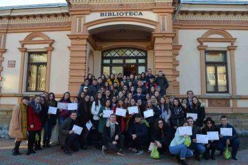 """Lucian Micu: """"Voluntarii – Oameni minunați care se implică în viața comunității!"""" Lista cu voluntarii care au fost premiați"""