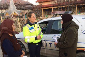 Acțiune preventivă, desfășurată la Săbăoani, privind furturile din locuințe