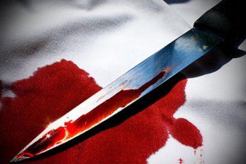 Dulcești: l-a agresat cu cuțitul – arest la domiciliu