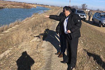 """Deputat Laurențiu Leoreanu: """"Îi asigur pe romașcani că voi urmări atent rezolvarea crizei apei!"""""""