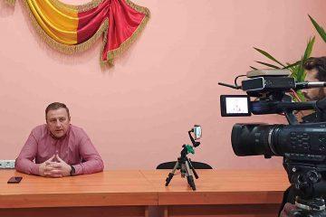 """Romașcanii vor apă în program continuu și cu presiune. Conducerea APASERV explică când se va întâmpla """"minunea"""""""