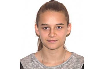 Codiță Valentina, de 15 de ani, dispărută la data de 14 ianuarie din Roman, a fost găsită la Călărași