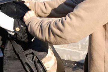 Neamț: a fost acostată de persoane necunoscute care i-au smuls geanta