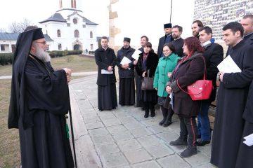 """""""Familia – Biserica de acasă"""", proiect inițiat de Protopopiatul Roman"""